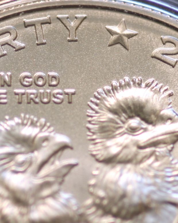 Pennsylvania Bill Promotes 'In God We Trust' Promo Image