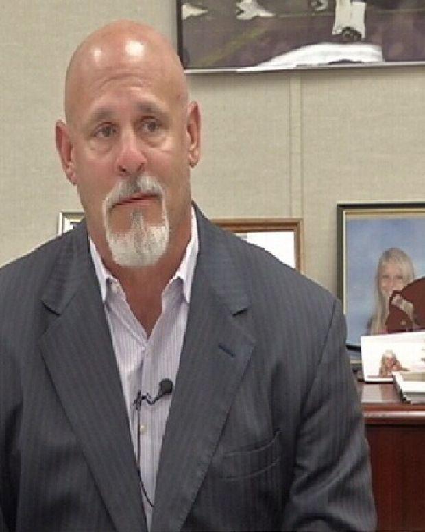Texas School Superintendent Blasts Obama On Bathrooms Promo Image