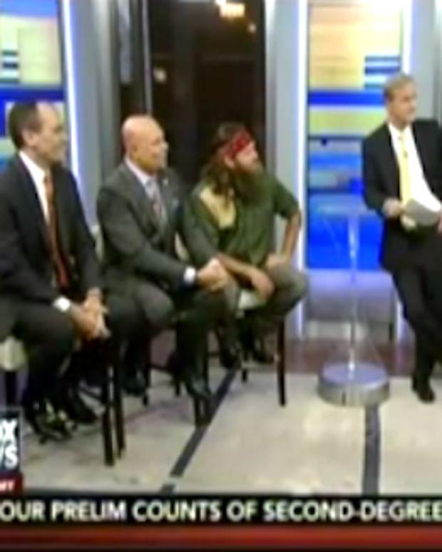 Fox News Leggings