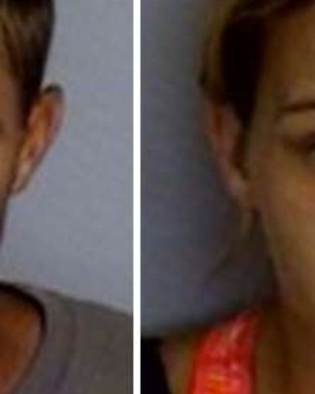 Parents Arrested After 2-Year-Old Dies From Morphine Promo Image