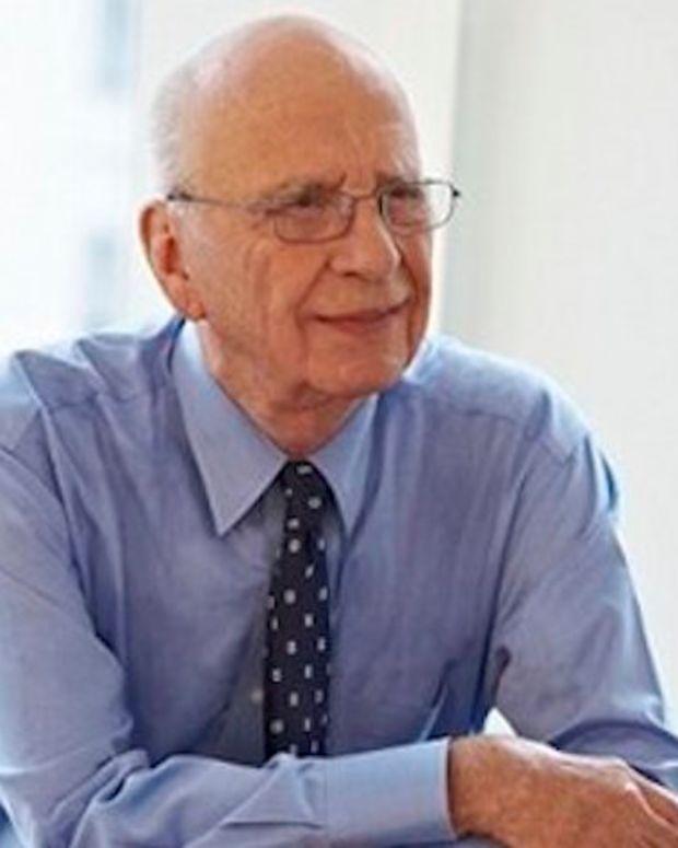 Rupert Morduch