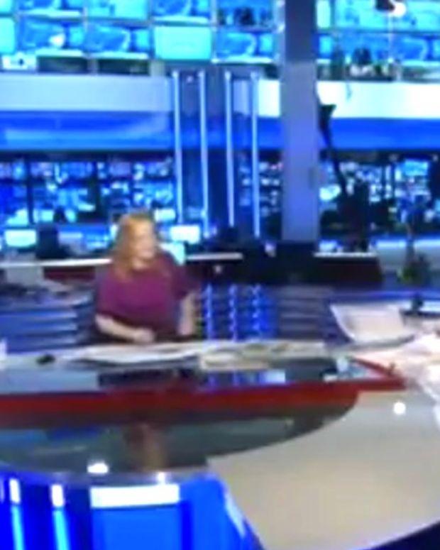 British News Hosts Call Trump 'Terrifying' (Video) Promo Image