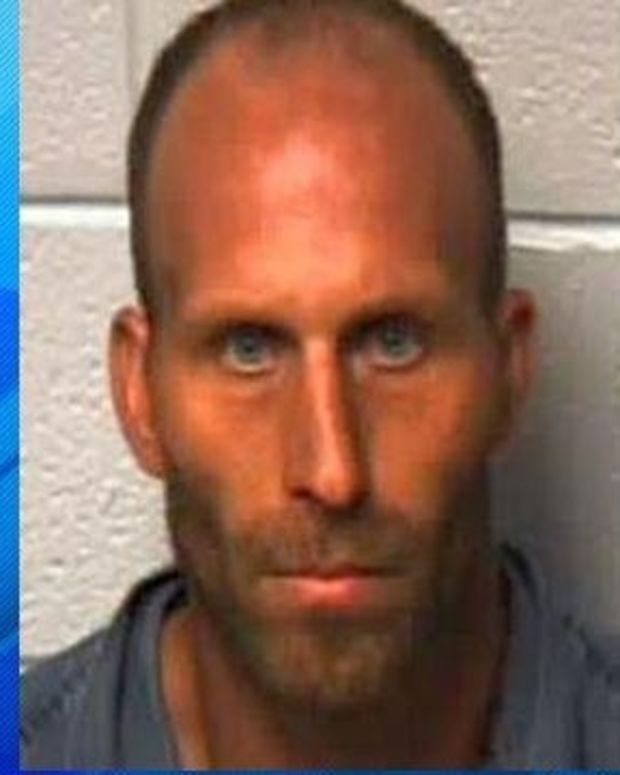 Man Arrested After Officials Discover Condition Of 6-Year-Old Girl's Mouth Promo Image