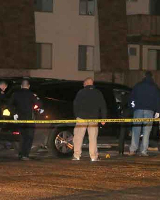 Lewis Murders in Ohio.