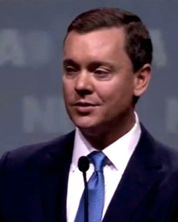 NRA Lobbyist Mocks Hillary Clinton's Sex Life (Video) Promo Image