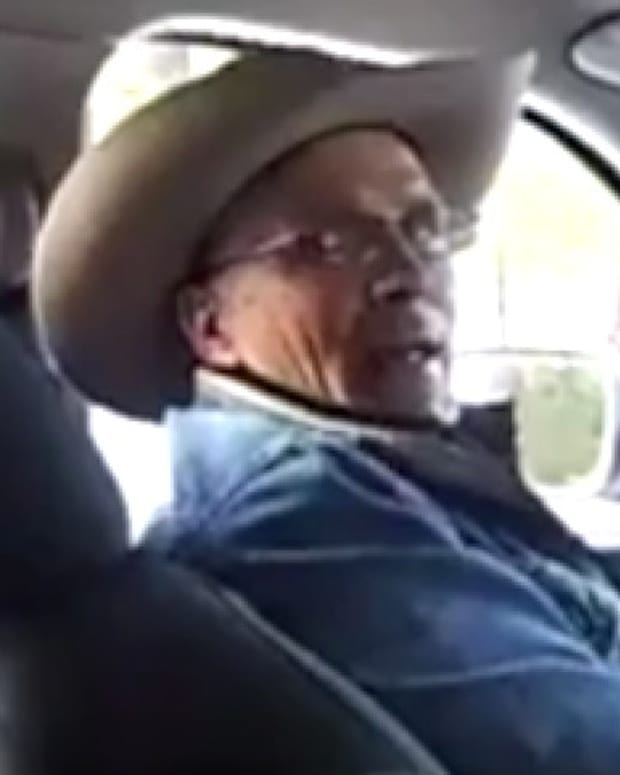 New Video Of LaVoy Finicum Shooting Released (Video) Promo Image