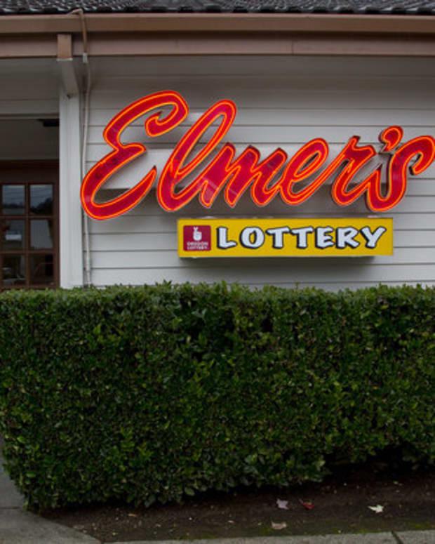 Elmer's Restaurant.