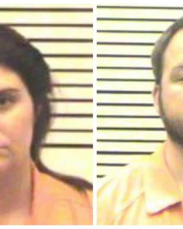 Couple Arrested For Having Sex With Students Promo Image