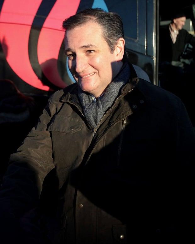 Conservative Catholics Endorse Ted Cruz Promo Image