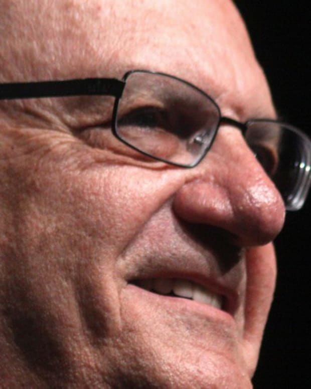 Sheriff Joe Arpaio Offers Two-Day Jail 'Camp' For Kids Promo Image
