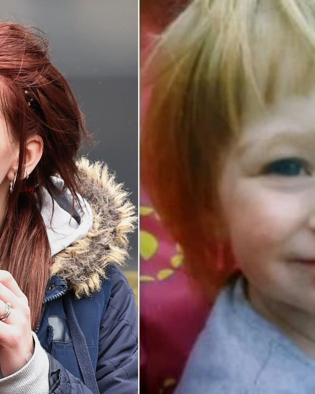 Woman Sentenced To Life For Child's Brutal Murder Promo Image