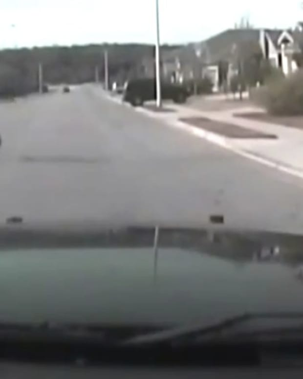 Texas Cop Shoots, Kills Unarmed Naked Black Boy (Video) Promo Image