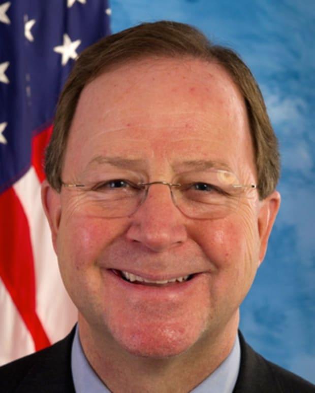 Rep. Bill Flores.