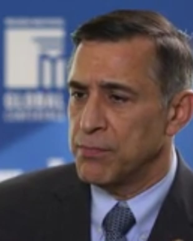 Rep. Darryl Issa.