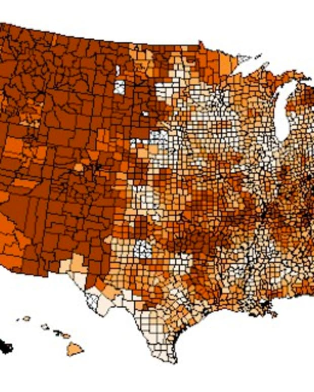 Study: U.S. Suicide Rate Hits 30-Year High Promo Image