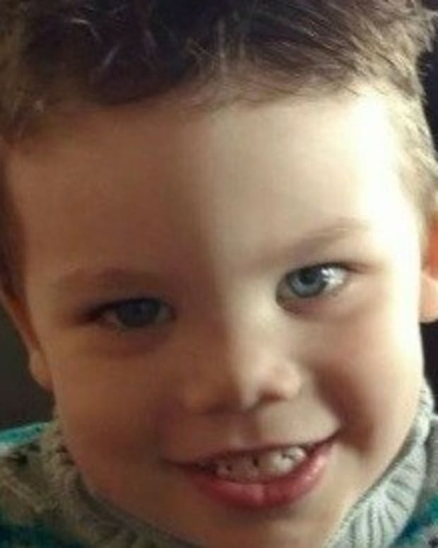 Family Of Boy Killed By Alligator Speaks Out Promo Image