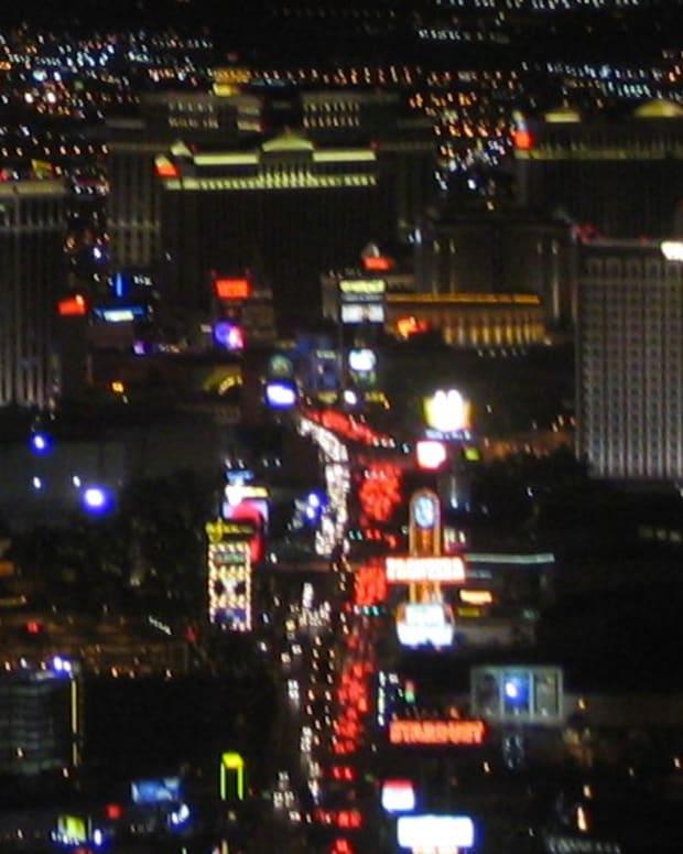 Claim: Biblical Teaching Cut Las Vegas Crime (Video) Promo Image