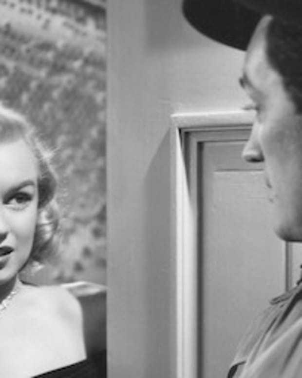 Report: Marilyn Monroe Unrecognizable At Time Of Death Promo Image