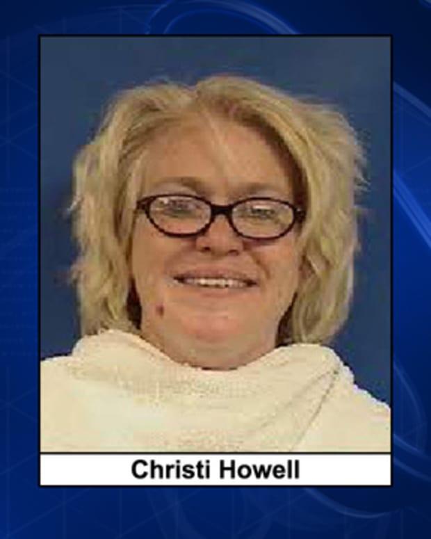 Christi Howell