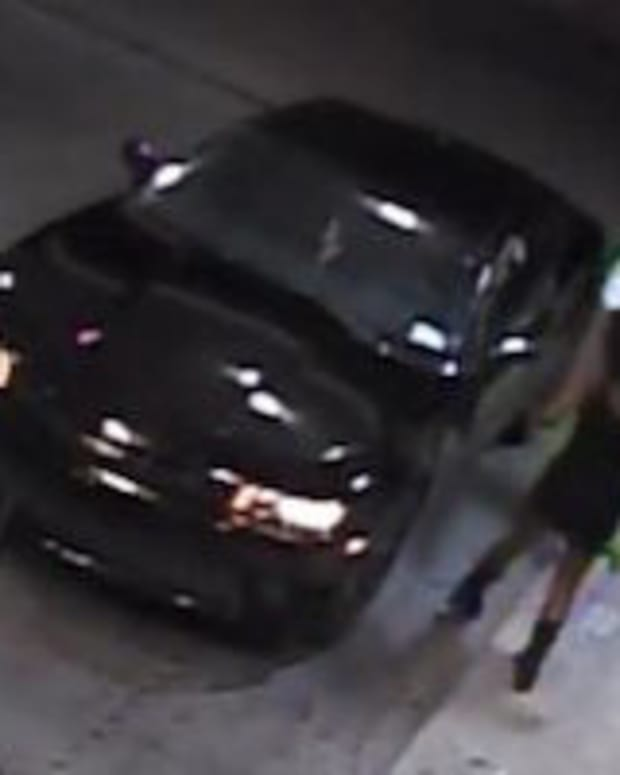 Woman Fends Off Carjackers (Video) Promo Image