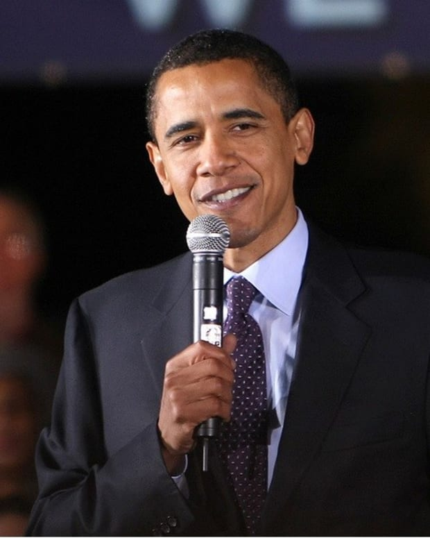 Obama Is Wrong To Get Involved In Illinois Race Promo Image