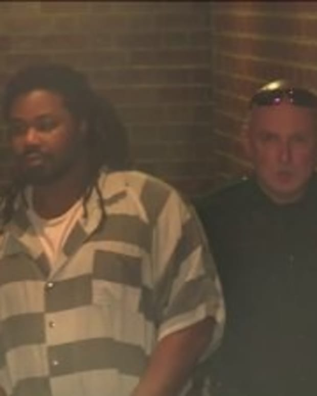 Jesse Matthew Likely To Plead Guilty In Murder Cases Promo Image