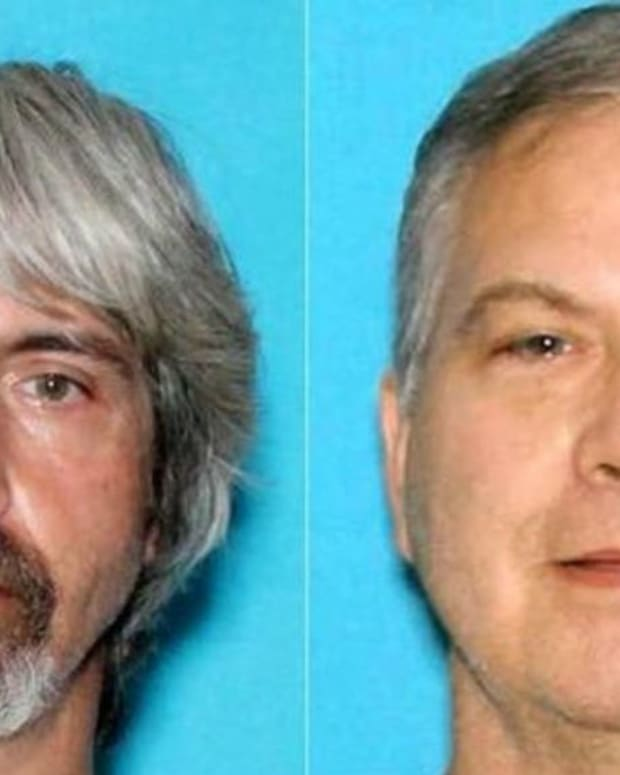 Bodies Of Washington Couple Found Promo Image