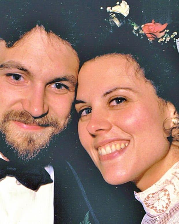 Douglas and Rozina Anderson of Lake Oswego, Oregon