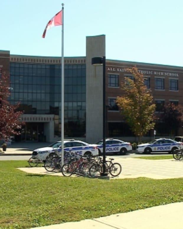 All Saints High School