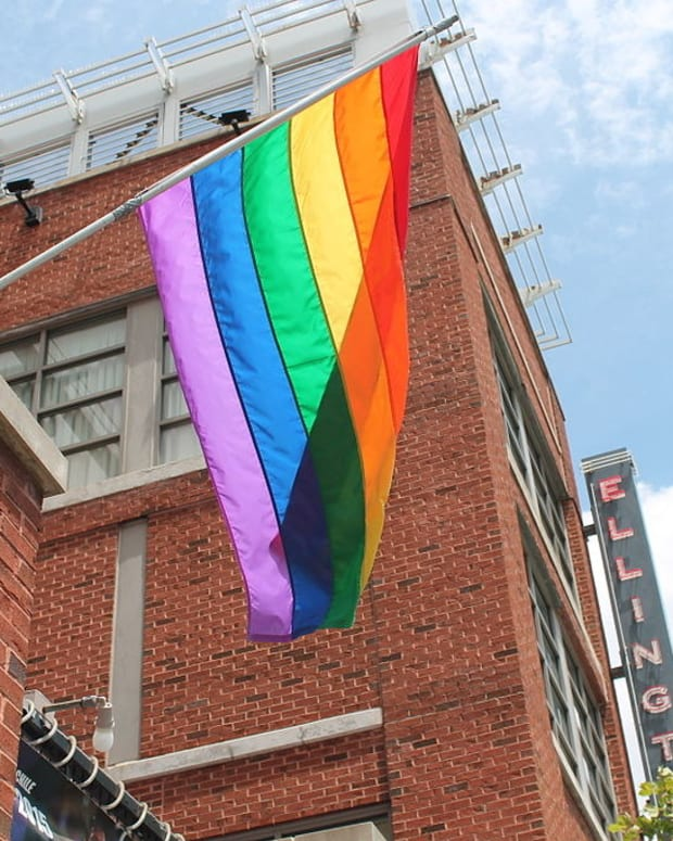 Poll: Most Religious Groups Support Gay Marriage Promo Image