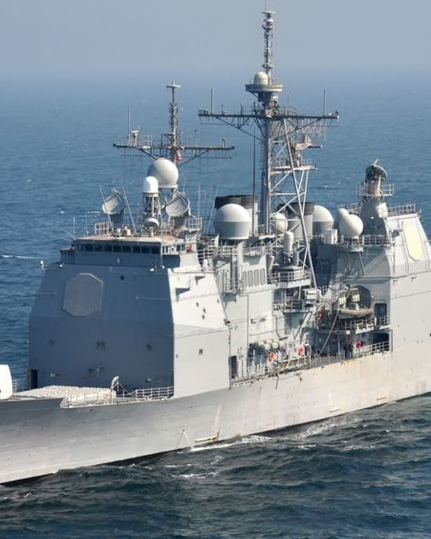 Sailor Missing For A Week Found Hiding On Navy Ship Promo Image