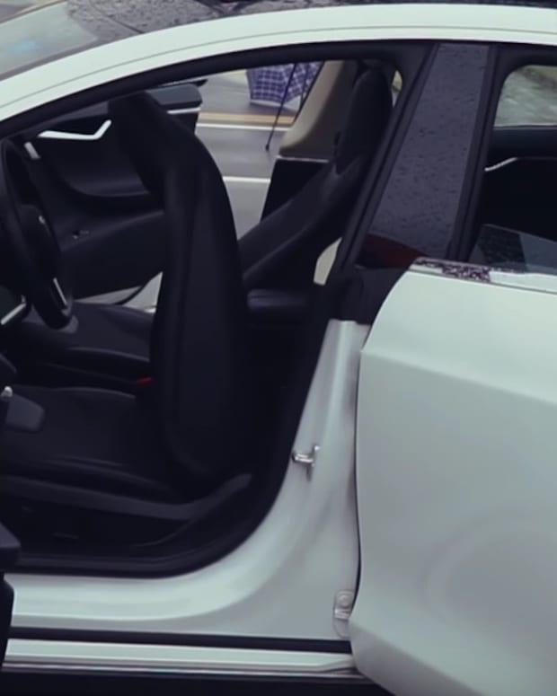 Tesla Hacks Could Turn Into A Big Problem (Video) Promo Image
