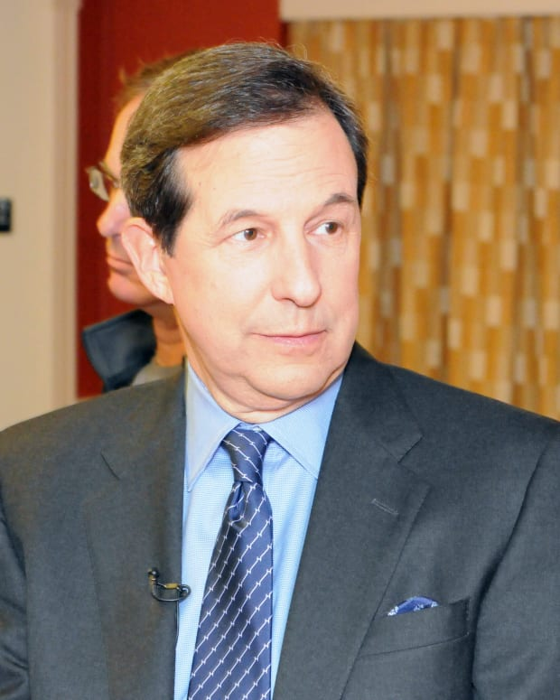 Fox News Host Chris Wallace's Confession On Trump Surprises Many Promo Image