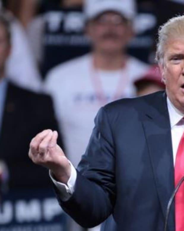 Trump Wants 'Major Investigation' Of Voter Fraud  Promo Image