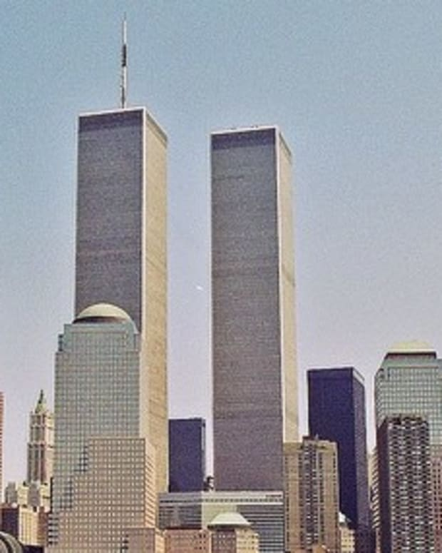 9/11 Families Show Evidence In Suit Against Saudi Arabia Promo Image