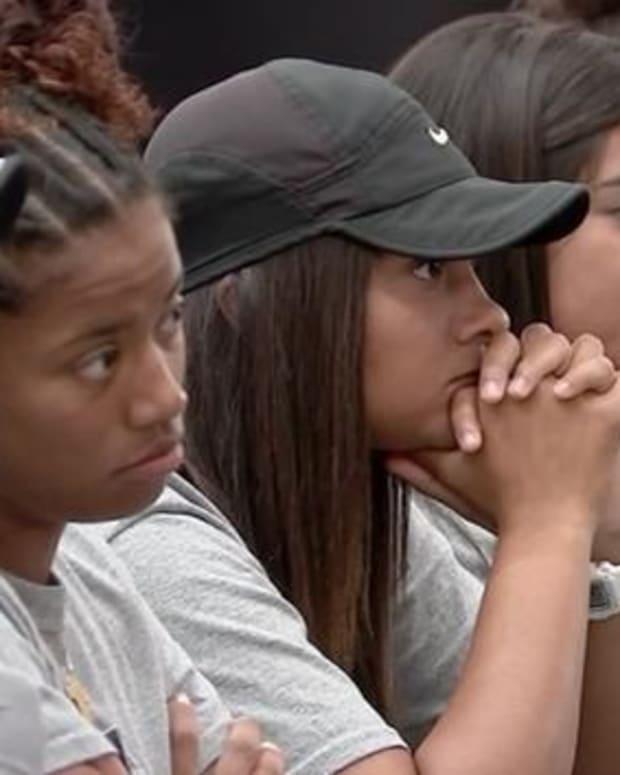 White Student Faces Backlash Over Blackface (Photo) Promo Image