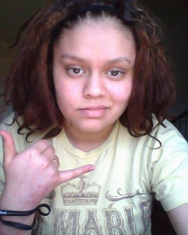 Suicidal Teen Crashes Into Car, Kills Two Promo Image