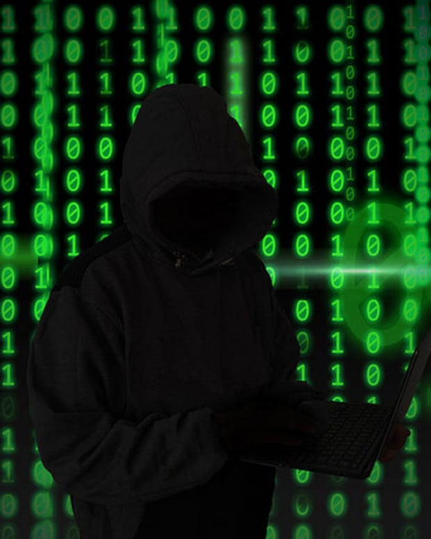 Hacker Who Exposed Clinton Email Given Prison Sentence Promo Image
