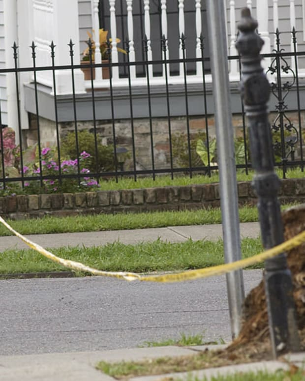 Onlookers Shoot, Kill Driver Who Struck 4-Year-Old Boy Promo Image