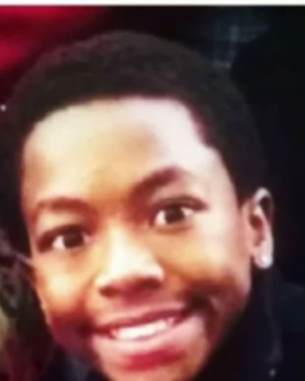 Ohio Cop Kills Black Boy, 13, Holding BB Gun (Video) Promo Image
