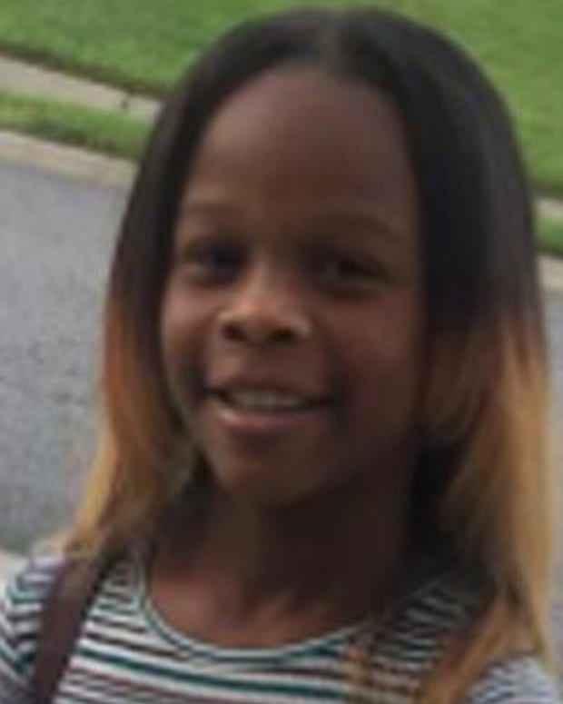 Dad Kills 11-Year-Old Daughter On First Day Of School Promo Image