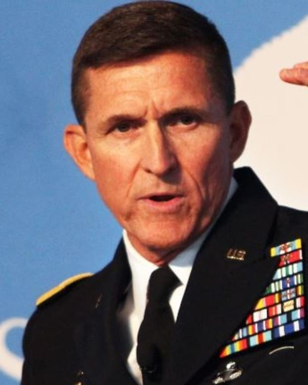Fox News: White House Is Covering Up Flynn Scandal Promo Image