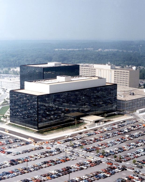 Obama-Era NSA Admitted To Collecting Data On Americans Promo Image