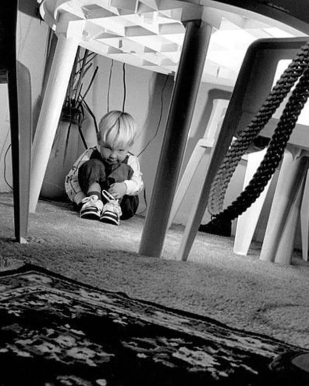 Mother Arrested After Locking Malnourished Kids In Bedroom For Five Days Promo Image