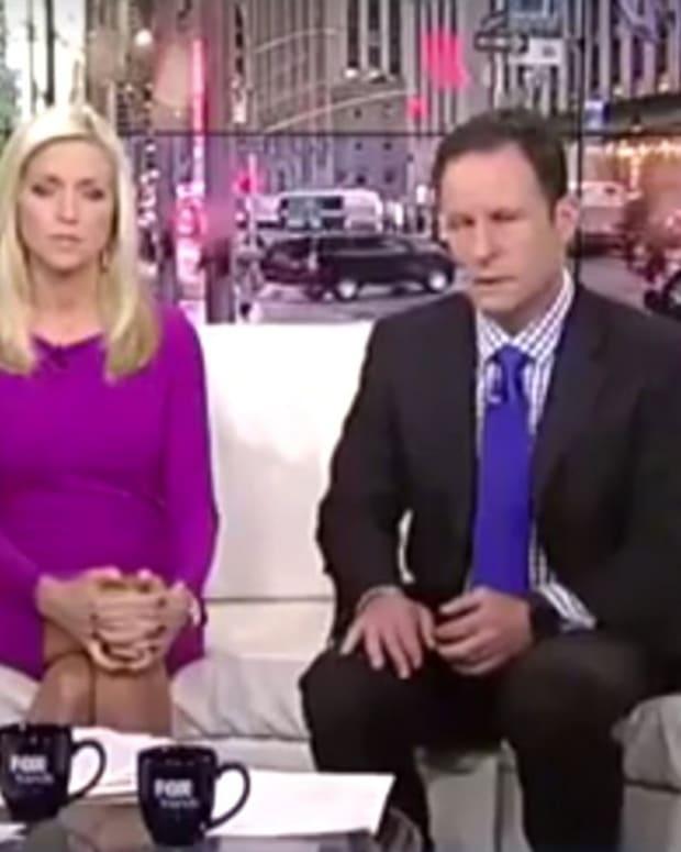Trump Criticizes Miss Universe Winner's Weight (Video) Promo Image