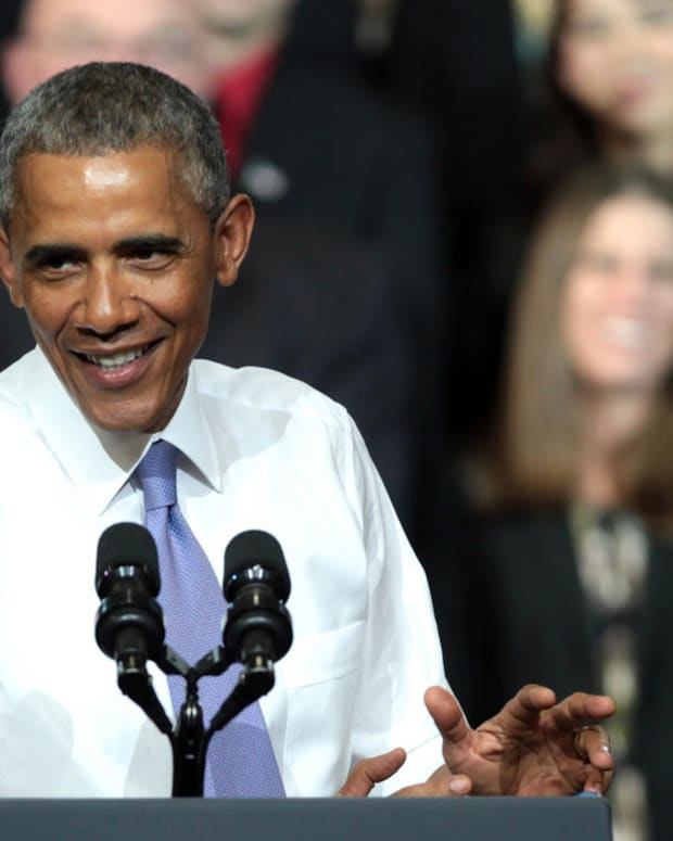 Did Obama Earn His Nobel Peace Prize? Promo Image