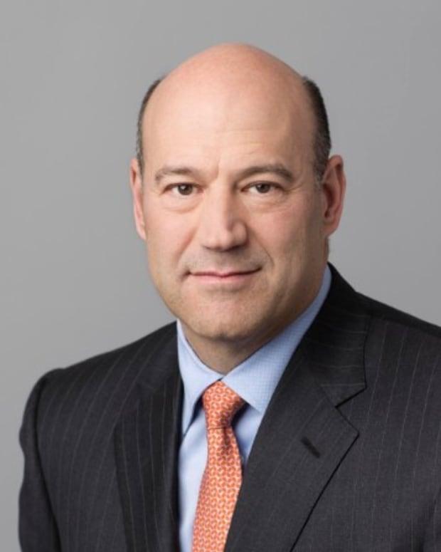 Trump Puts Goldman Sachs President In Top Economic Role Promo Image
