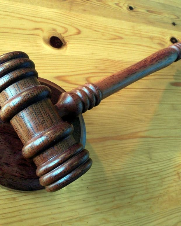 Judge Overturns Woman's Conviction For Hiring Hitman Promo Image