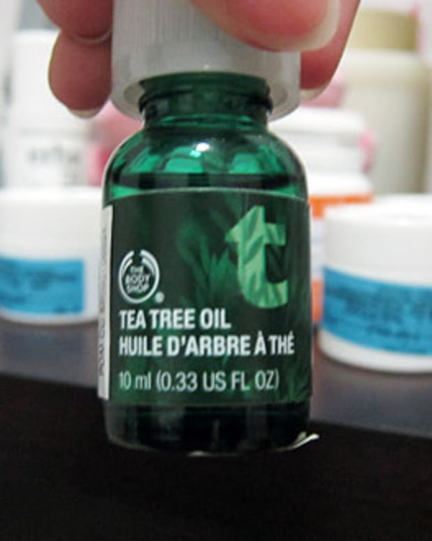 Officials: Essential Oils Can Be Dangerous For Children Promo Image