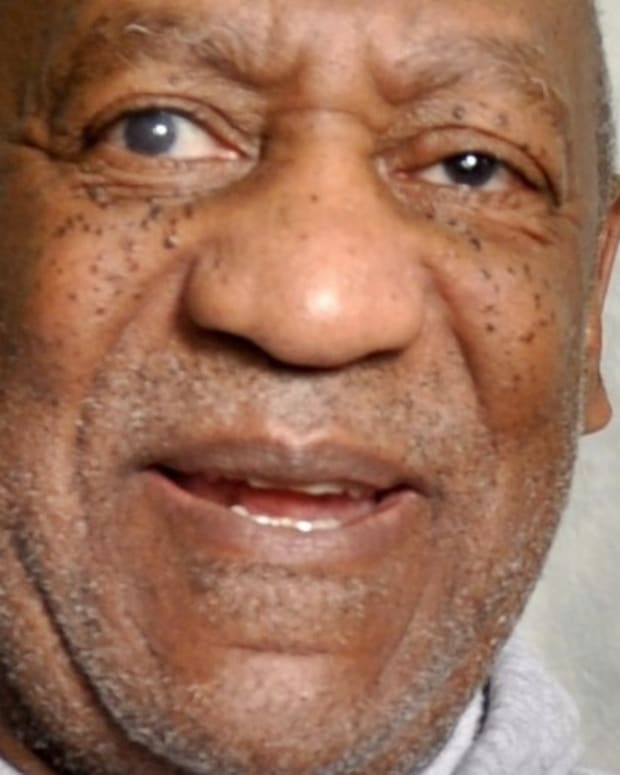 Bill Cosby To Teach Youth About Sexual Assault Laws? (Video) Promo Image